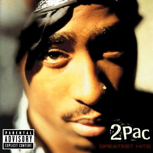 2Pac's 'Greatest Hits' album certified Diamond