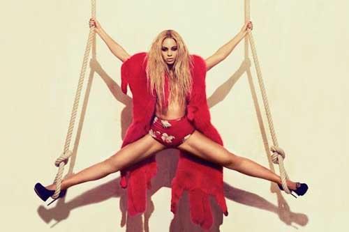 Beyoncé's '4' tops Billboard Album Charts
