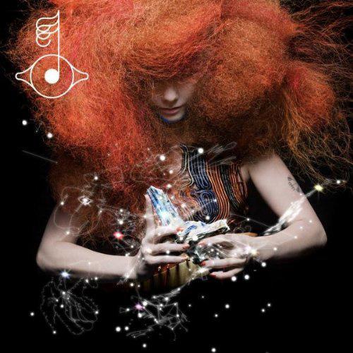 Björk - Cosmogony