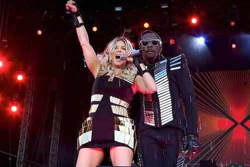 The Black Eyed Peas announce hiatus