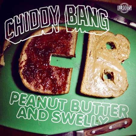 Chiddy Bang - I Can't Stop