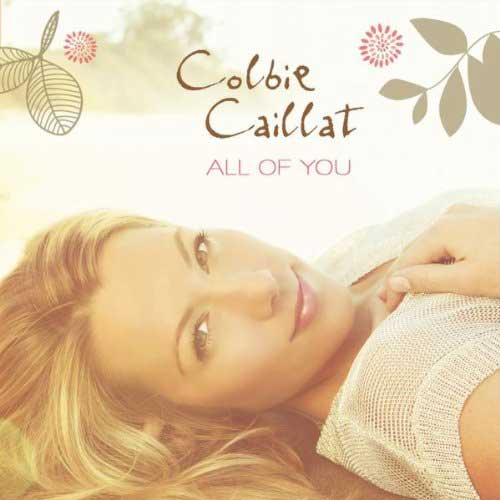 Colbie Caillat featuring Common - Favorite Song