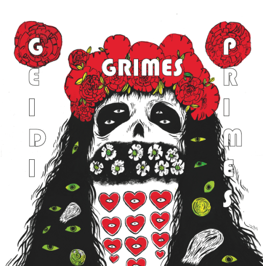 Grimes - Beast Infection