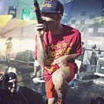 Hodgy Beats - MellowHype