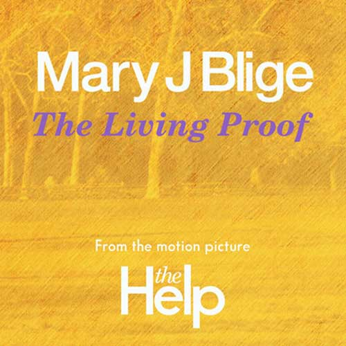 Mary J. Blige - The Living Proof