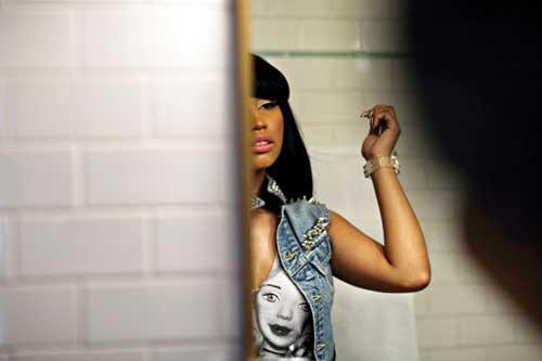 Nicki Minaj - We Miss You