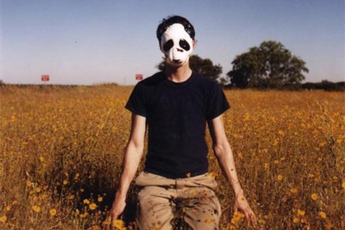 Panda Bear - You Can Count On Me (Live on Fallon)