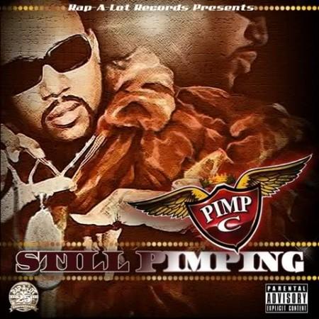 Pimp C featuring Slim Thug – Finer Thangs