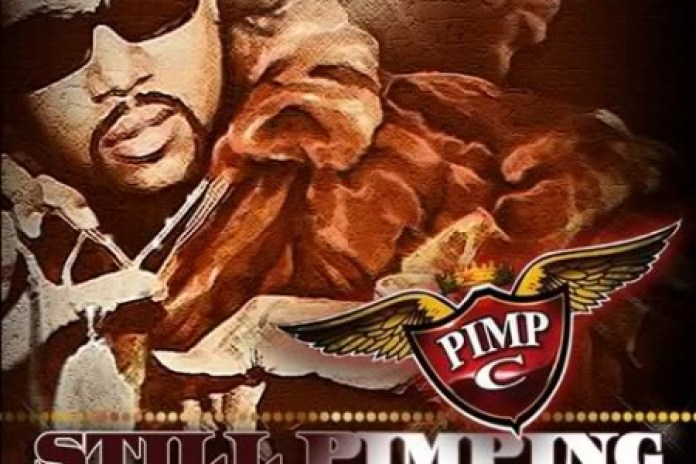 Pimp C featuring Slim Thug – Finer Thangs