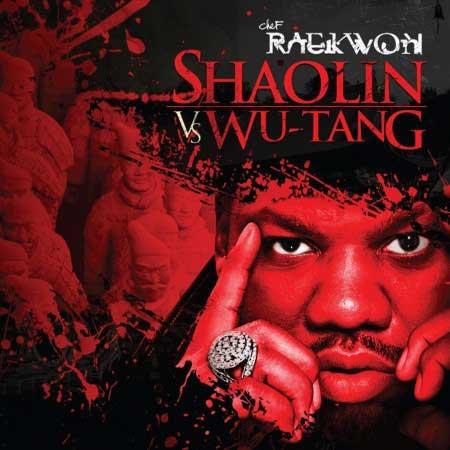 Raekwon featuring Nas - Rich & Black
