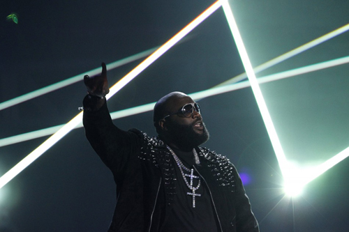 Yung Joc featuring Rick Ross - Ugh