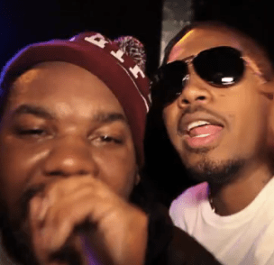 Nas speaks on first time meeting Raekwon