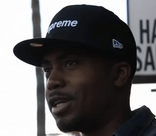 Common featuring Nas – Ghetto Dreams (Trailer)