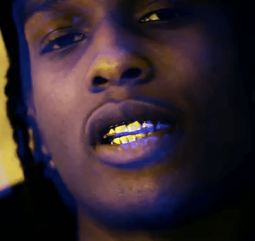 A$AP Rocky - Purple Swag
