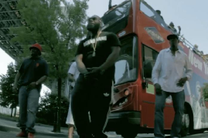 Pete Rock & Smif N Wessun featuring Tyler Woods  - Monumental