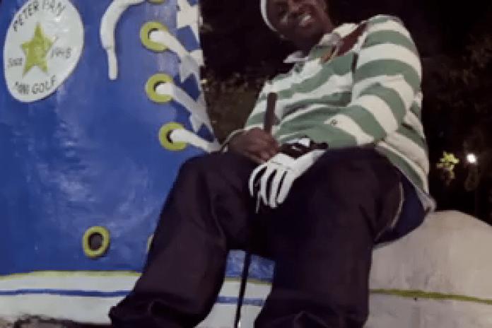 Smoke DZA featuring The Kid Daytona - Cool Shit