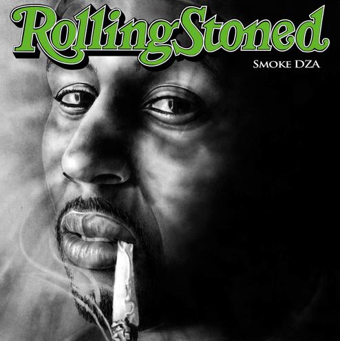 Smoke DZA featuring Bun B & Big K.R.I.T. – On The Corner