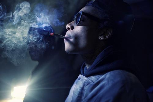 Wiz Khalifa, Curren$y & Big Sean - Flowers