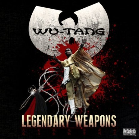 Wu-Tang featuring Ghostface, Action Bronson & Termanology – Meteor Hammer