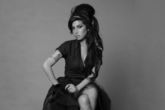 Amy Winehouse - Tears Dry on Their Own (Organized Noize x Dungeon Family Remix)