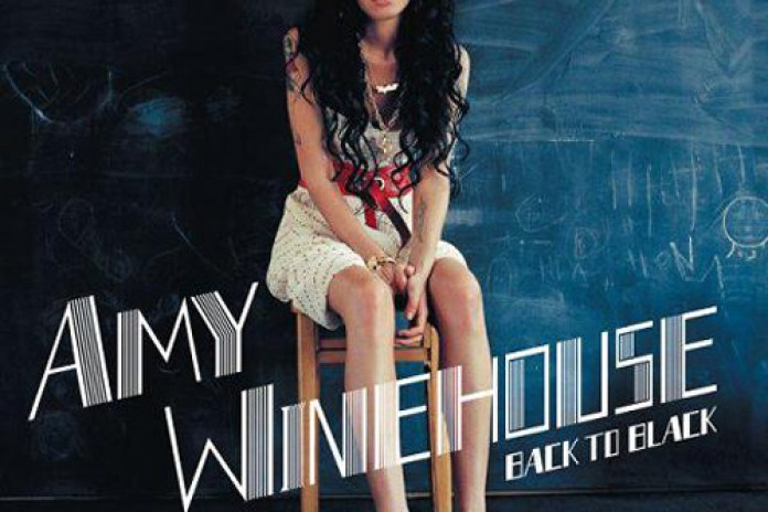 Amy Winehouse's 'Back to Black' reenters Top 10 on Billboard 200 chart
