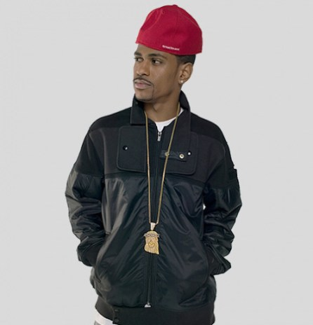 Big Sean confirms mixtape with Curren$y and Wiz Khalifa