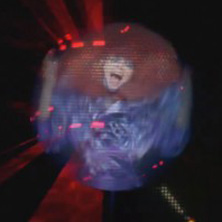 Björk - Crystalline