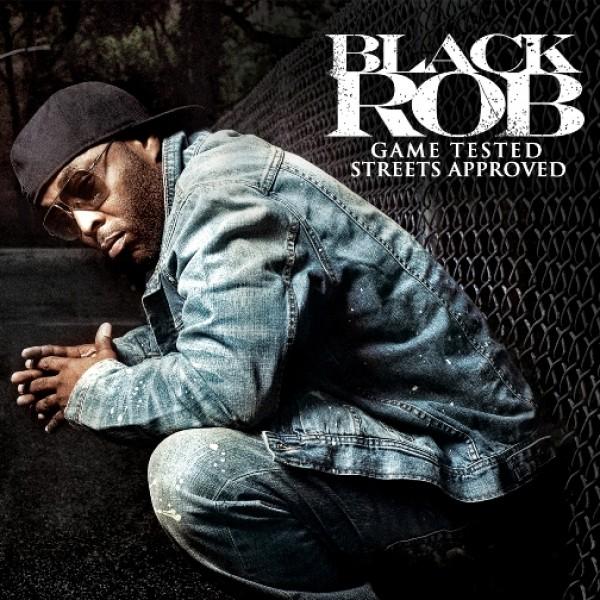 Black Rob - Sand to the Beach