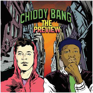 Chiddy Bang - Old Ways