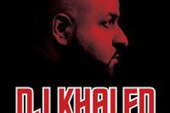 DJ Khaled featuring Mary J. Blige, Fabolous & Jadakiss - It Ain't Over Til It's Over