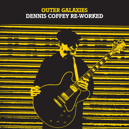 Dennis Coffey featuring Mayer Hawthorne - All Your Goodies Are Gone (Shigeto Remix)