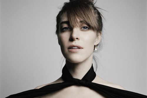 Feist announces new album