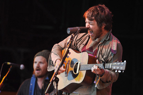 Fleet Foxes announce tour dates