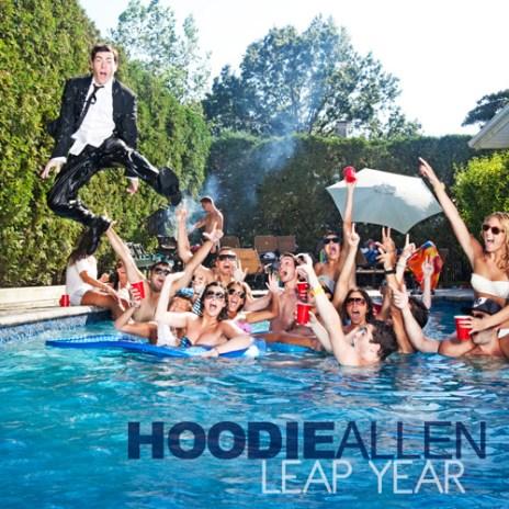 Hoodie Allen - Leap Year (Mixtape)