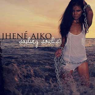 Jhené Aiko - Stranger
