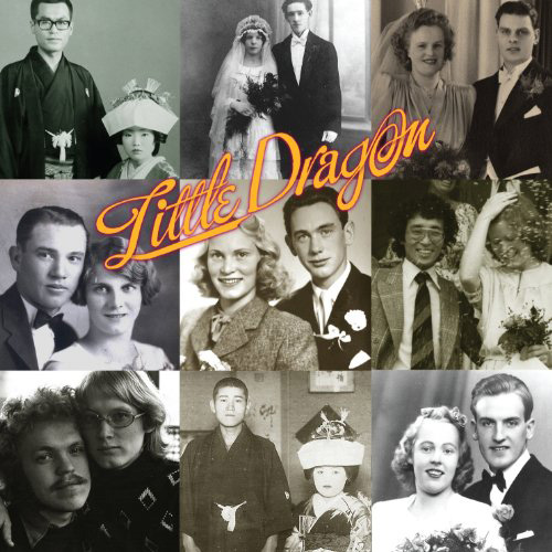 Little Dragon - Ritual Union (Full Album Stream)