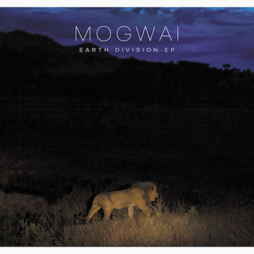 Mogwai - Get to France