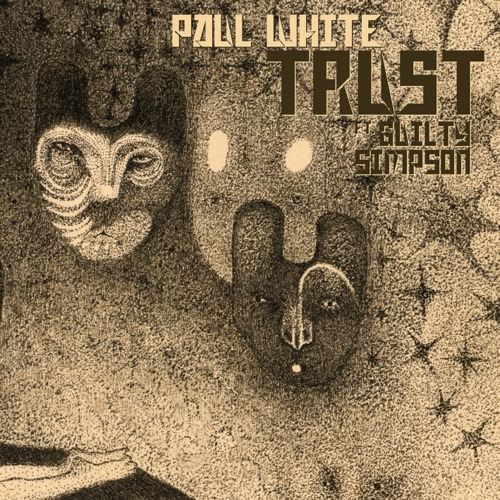 Paul White featuring Guilty Simpson - Trust