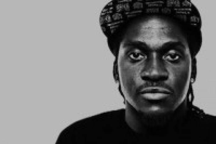 Pusha T interview with 107.5 WCGI