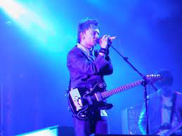 Radiohead - Glastonbury 2011 Performance in HD