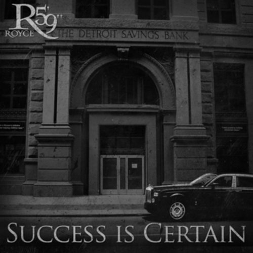 Royce Da 5'9″ featuring Nottz & Adonis - On the Boulevard