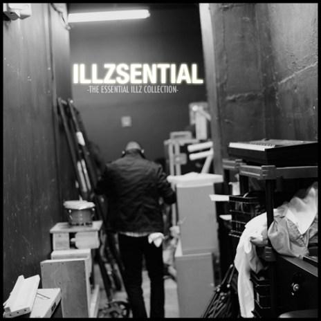 The ILLZ – ILLZSENTIAL (Mixtape)