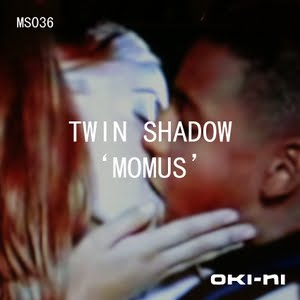 oki-ni presents MOMUS by Twin Shadow