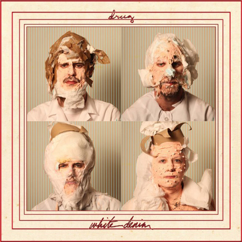 White Denim - Drug (Bjorn Remix)