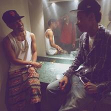 Big Sean x Curren$y x Wiz Khalifa - Weed Brownies