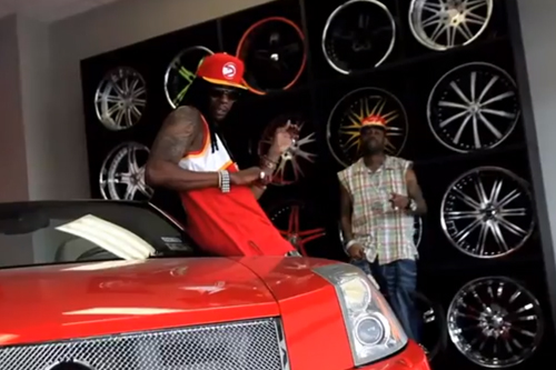"2 Chainz featuring Bun B & Big K.R.I.T. - ""Pimps"""