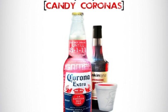 Game - Hood Morning (No Typo): Candy Coronas