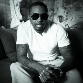 Nas talks Illmatic