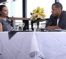 Jay-Z surprise visits Angie Martinez (Interview)