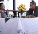 Jay-Z surprise visits Angie Martinez (Interview)